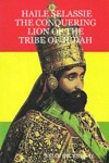 Haile Selassie The Conquering Lion Of The Tribe Of Judah