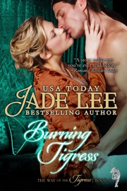 Burning Tigress (The Way of The Tigress, Book 4) PDF Download