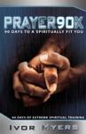 Prayer 90X By Ivor Myers