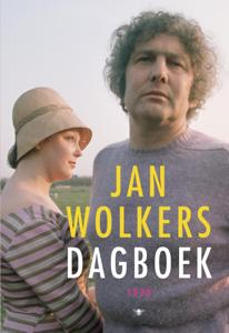 Dagboek 1970 Boekomslag