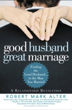Good Husband, Great Marriage