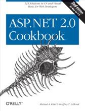 ASP.NET 2.0 Cookbook