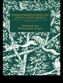 Performance In Java And Bali