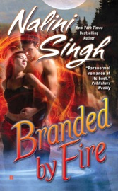 Branded by Fire PDF Download