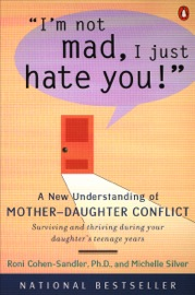 I M Not Mad I Just Hate You