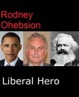 Rodney Ohebsion, Liberal Hero