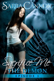 Sacrifice Me: The Demon read online