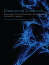 Discovering Complexity