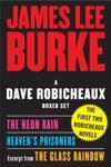 A Dave Robicheaux Boxed Set