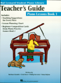 Download and Read Online The Hal Leonard Student Piano Library Teacher's Guide (Music Instruction)