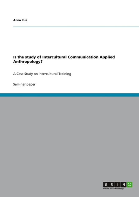 intercultural communication case study