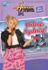 Hannah Montana Gday Sydney