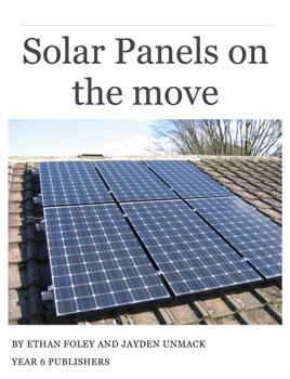 Solar Panels On the Move on Apple Books