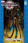 Ultimate Spider-Man Vol 10 Hollywood
