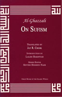 Al-Ghazzali On Sufism