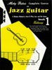 Mickey Baker's Complete Course in Jazz Guitar (Music Instruction)