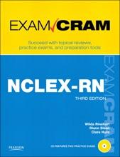 NCLEX-RN Exam Cram, 3/e