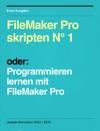 FileMaker Pro Skripten N 1