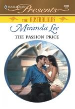 The Passion Price