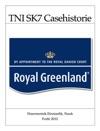 TNI SK7 Casehistorie