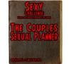 Sexy Challenges - The Couples Sexual Planner