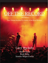 Off The Record (3rd Edition)