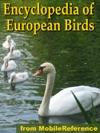 The Illustrated Encyclopedia Of European Birds