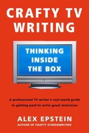 Crafty TV Writing