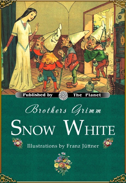 Snow White (1813) (Book) written by Brothers Grimm