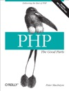 PHP The Good Parts