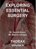 Exploring Essential Surgery: Thorax