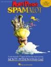 Monty Pythons Spamalot Songbook