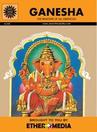 Ganesha - Amar Chitra Katha