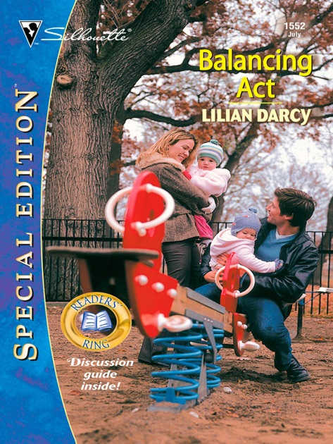 Balancing Act By Lilian Darcy On Apple Books