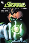 Green Lantern Vol 2 Revenge Of The Green Lanterns