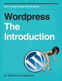 Wordpress The Introduction