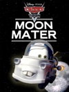 Cars Toon Moon Mater