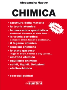Chimica Book Cover