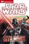 DK Adventures Star Wars Sith Wars