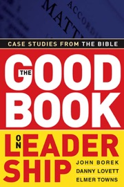 The Good Book on Leadership PDF Download