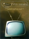Best TV Themes Songbook