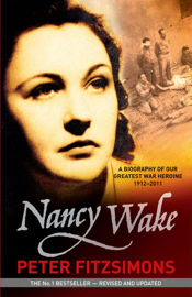 Nancy Wake Biography Revised Edition PDF Download