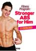 Sophie Godard & Mary Anderson - Fitness Program: Stronger Abs for Him artwork