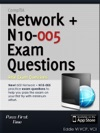CompTIA Network N10-005 Exam Questions 600