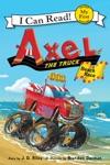 Axel The Truck Beach Race