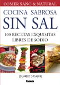 Cocina sabrosa sin sal