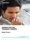 Spanish Doctor Pregnant Midwife