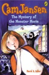 Cam Jansen The Mystery Of The Monster Movie 8
