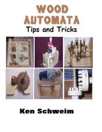 Download of Wood Automata Tips and Tricks PDF eBook