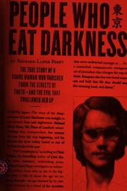 People Who Eat Darkness book